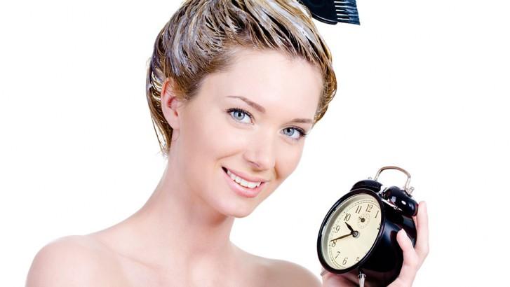 barvanje las doma