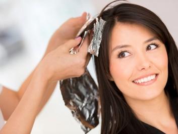 barvanje las skoduje