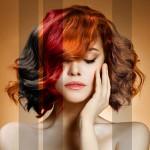 Kako izbrati barvo za lase?