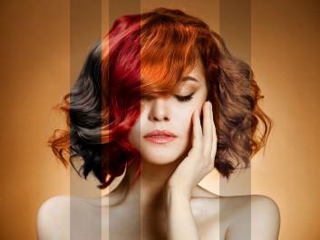katero barvo za lase izbrati