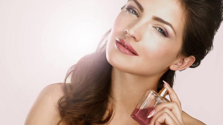 Parfum ali parfumska voda