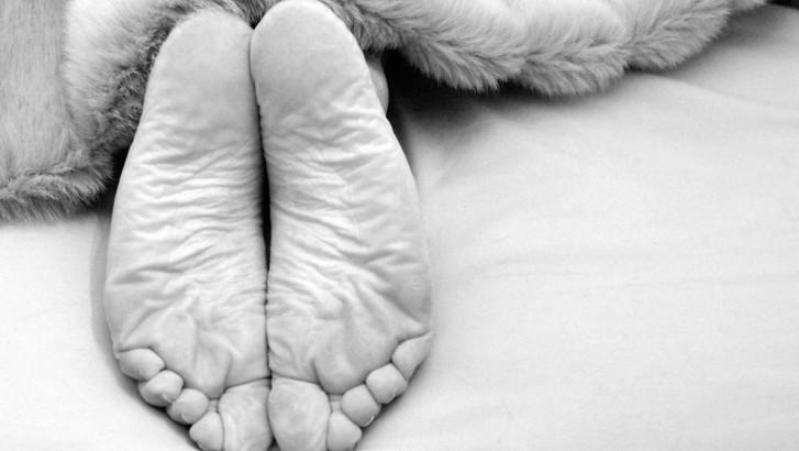 Suha stopala